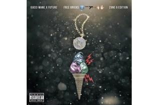 Stream Gucci Mane & Future's 'Free Bricks: Zone 6 Edition' Collab Project