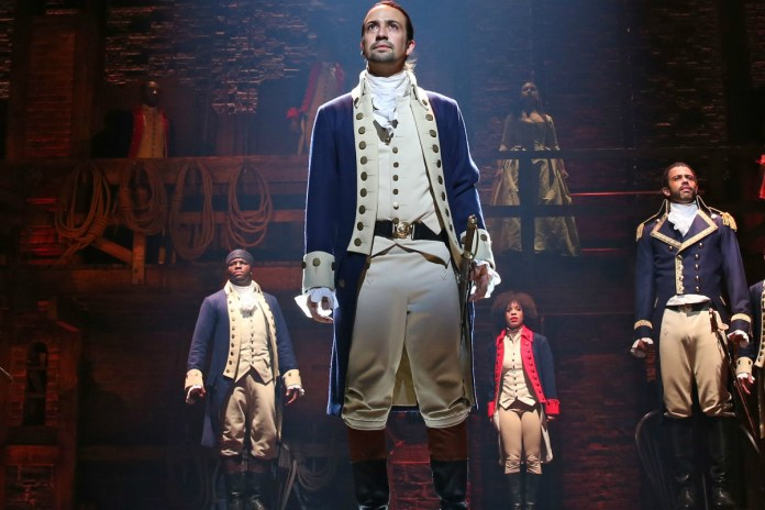 Hamilton Musical to Release Mixtape Featuring Nas, Sia, The Roots, John Legend and More