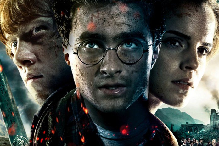 All Eight 'Harry Potter' Movies Get Turned Into a Single Film