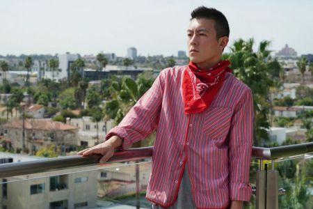 Edison Chen(エディソン・チェン)
