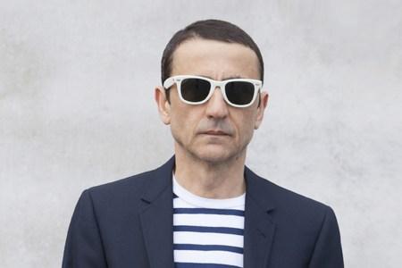 Luca Benini(ルカ・ベニーニ)