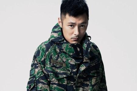 Shawn Yue(ショーン・ユー)