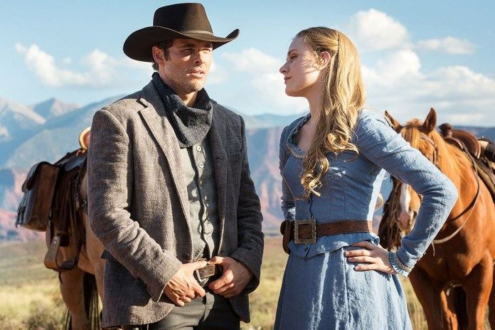 'Westworld' Gets Renewed for a Second Season