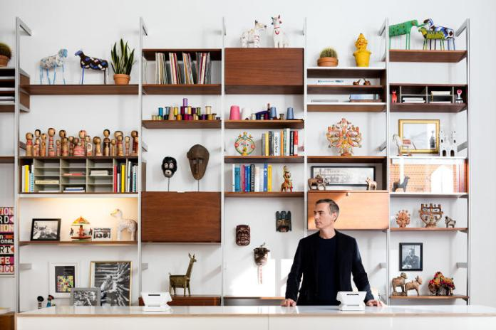 Take a Look Inside Herman Miller's First-Ever North American Retail Store