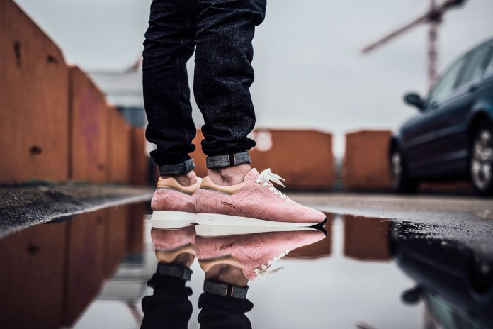 """Solebox Founder Hikmet Sugoer Introduces SONRA With the Proto """"BAE"""""""