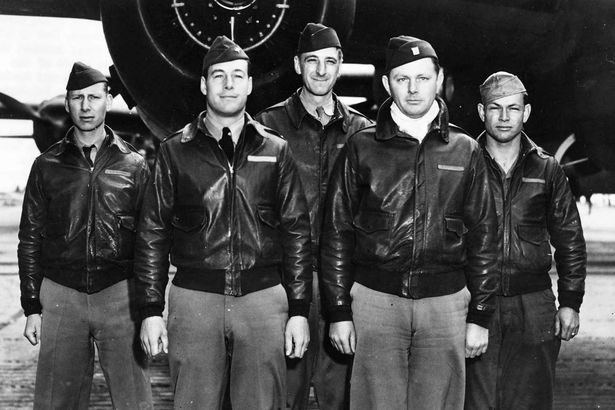 History of the Bomber Jacket   HYPEBEAST