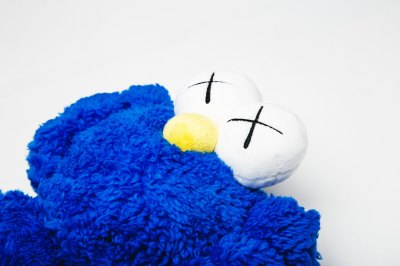 A Guide to Spotting Fake KAWS Products