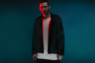 "Hudson Mohawke Shares New 'Watch Dogs 2' Track ""Play N Go"""