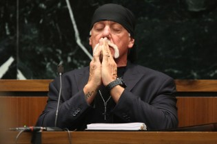Hulk Hogan Settles the Gawker Media Dispute, Receives a Hefty Sum of Eight Figures