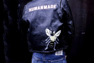 HUMAN MADE Collaborates With STUDIO SEVEN for a Street-Ready Winter Collection