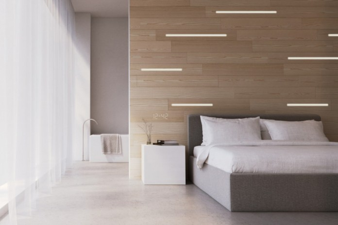 Embrace the Future With Kovr's Concealed Wall Lighting
