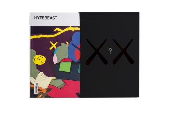 We Are Re-Releasing HYPEBEAST Magazine Issue 16