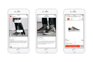 Instagram Is Introducing Shoppable Tags