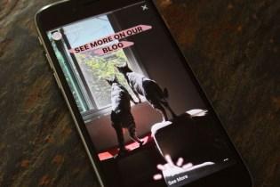 Instagram Stories Just Received Three Game-Changing Updates