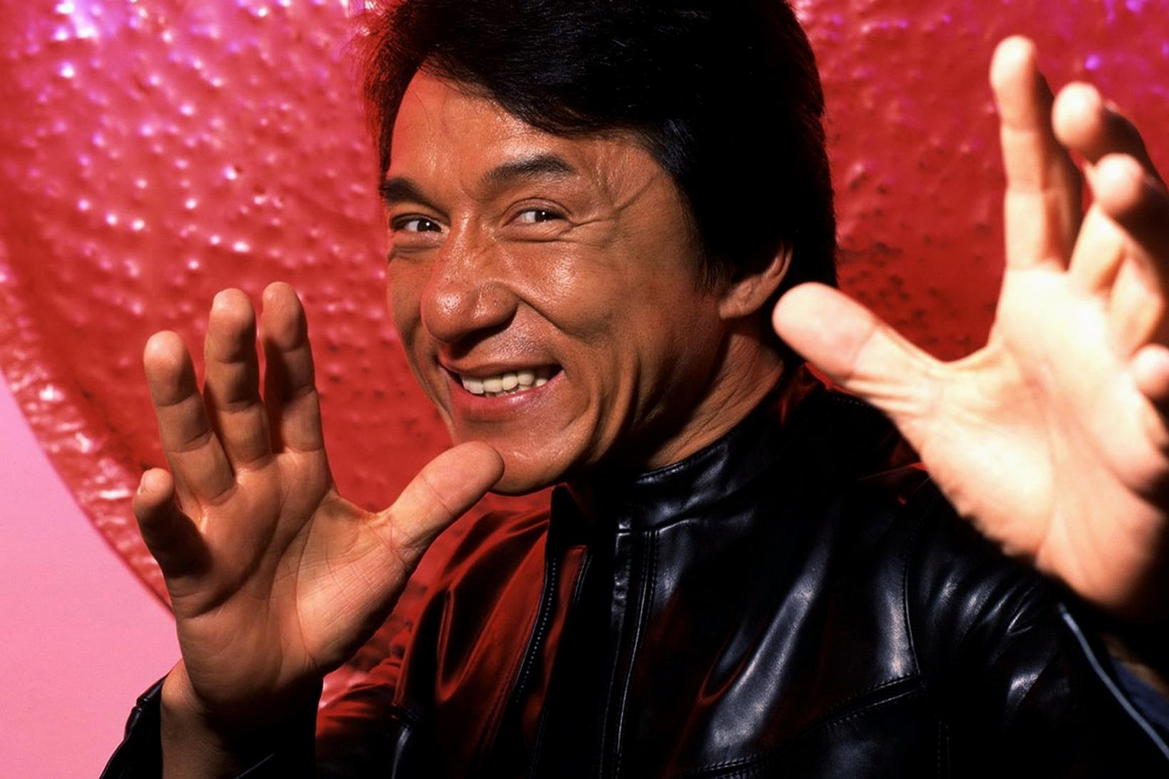 Jackie Chan's Best Mov...