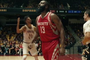James Harden Pokes Fun at His Own Defensive Woes in Latest adidas Basketball Spot