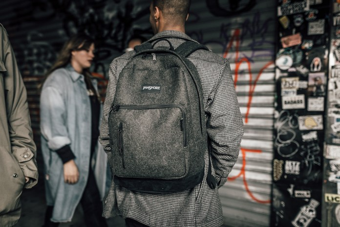JanSport and I Love Ugly Drop Their Second Collab With a Party at Extra Butter