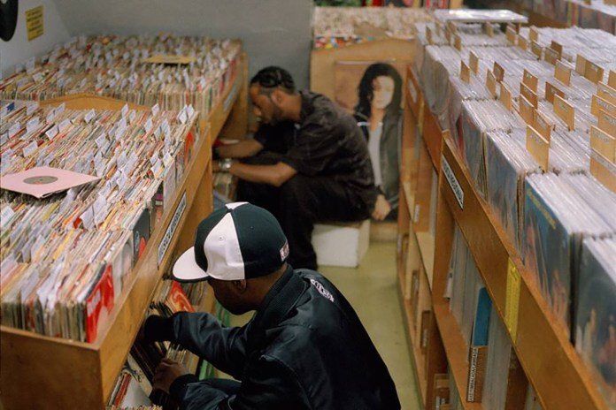Stones Throw Announces Vinyl Subscription Service and Releases New Jaylib Track