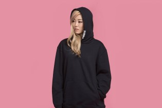 Meet JENNIFER: Bobby Hundreds' New Womenswear Line