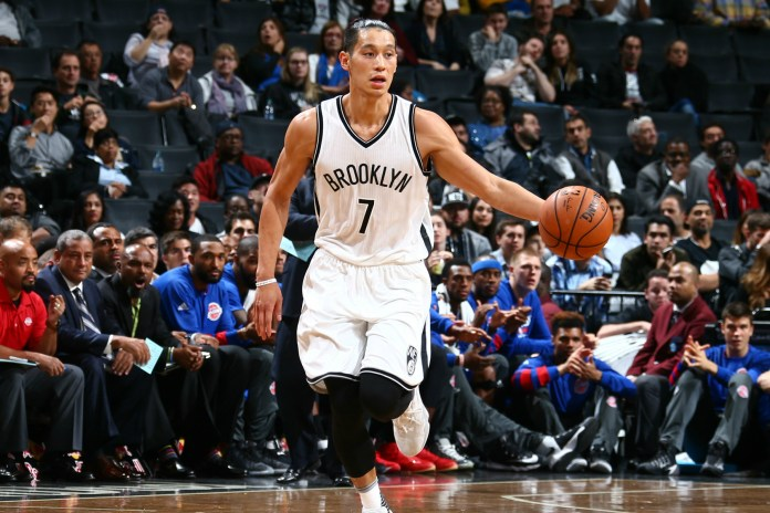 Jeremy Lin on Why He Deserves to Start in the NBA and the Beauty of New York