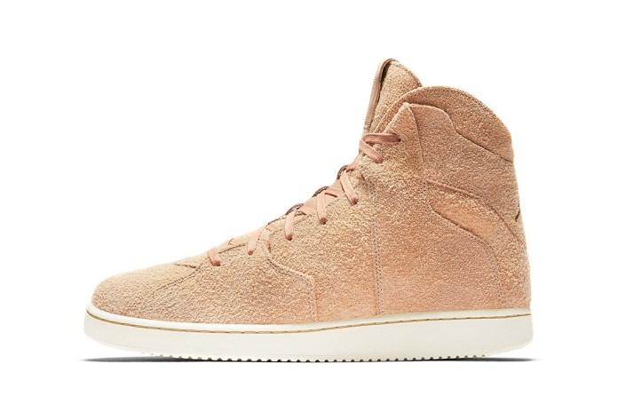 The Jordan Westbrook 0.2 Gets a Vachetta Tan Makeover