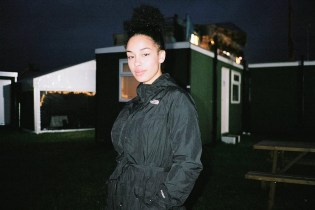 "Jorja Smith Releases ""Imperfect Circle"" From Debut EP Project 11"