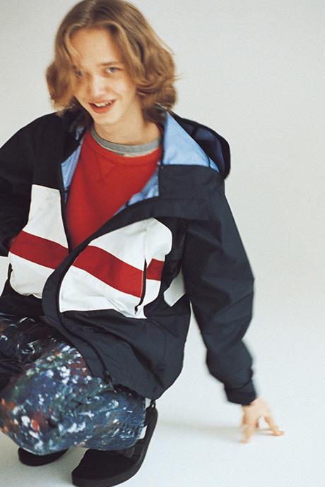 Journal Standard 2016 Fall/Winter Lookbook Layered Looks Coats Peacoats Flannels Japan Andersen-Andersen J.S Homestead - 1807582