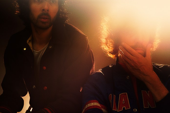 Justice Reveal Their Style Secrets and Favorite New Artists