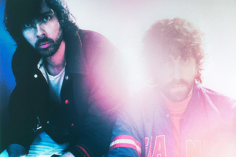 Justice Interview Style Secrets New Album