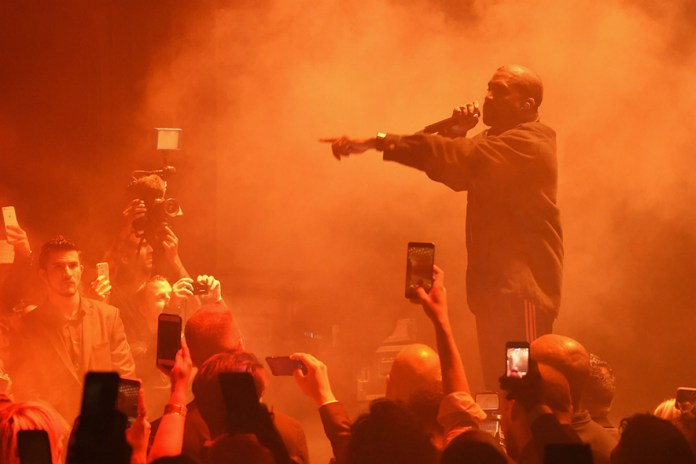 UPDATE: Kanye West Has Cancelled the Rest of His 'Saint Pablo' Tour