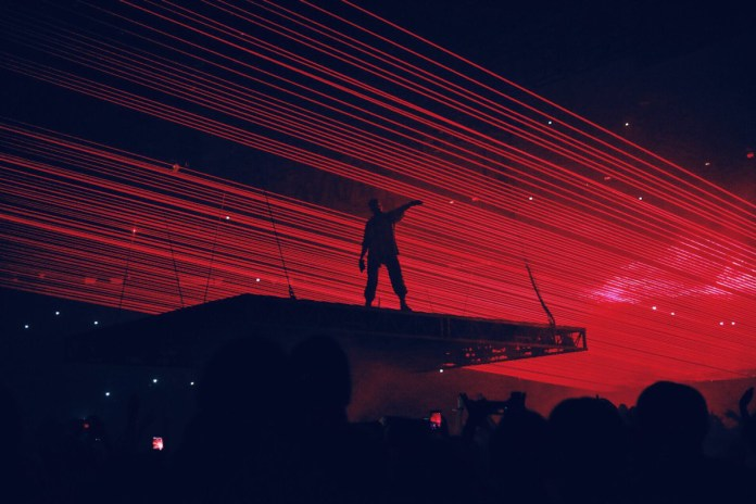 Kanye West Will Give Full Refunds to Sacramento Concertgoers