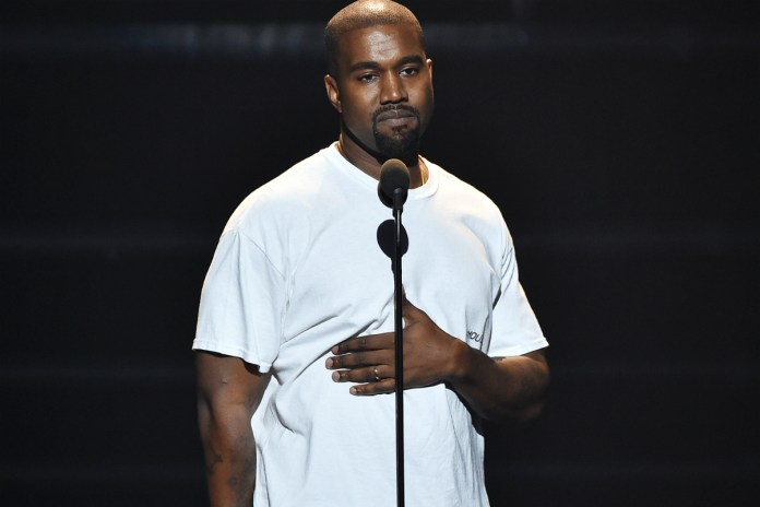 Kanye West Refuses to Confirm Presidential Run in 2020