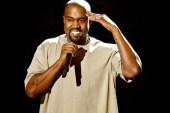 Kanye West Says He Would've Voted for Trump