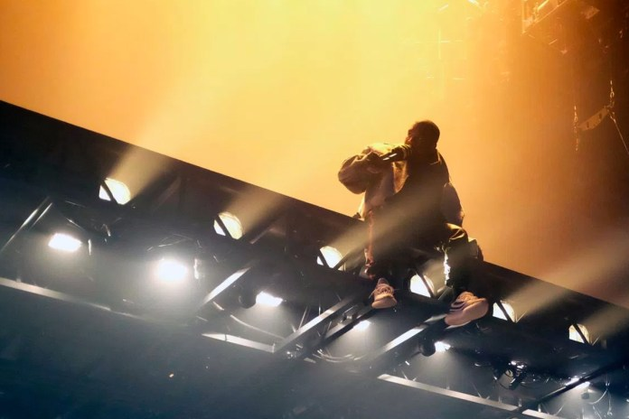 Are Kanye West & Young Thug Recording a Music Video Together?