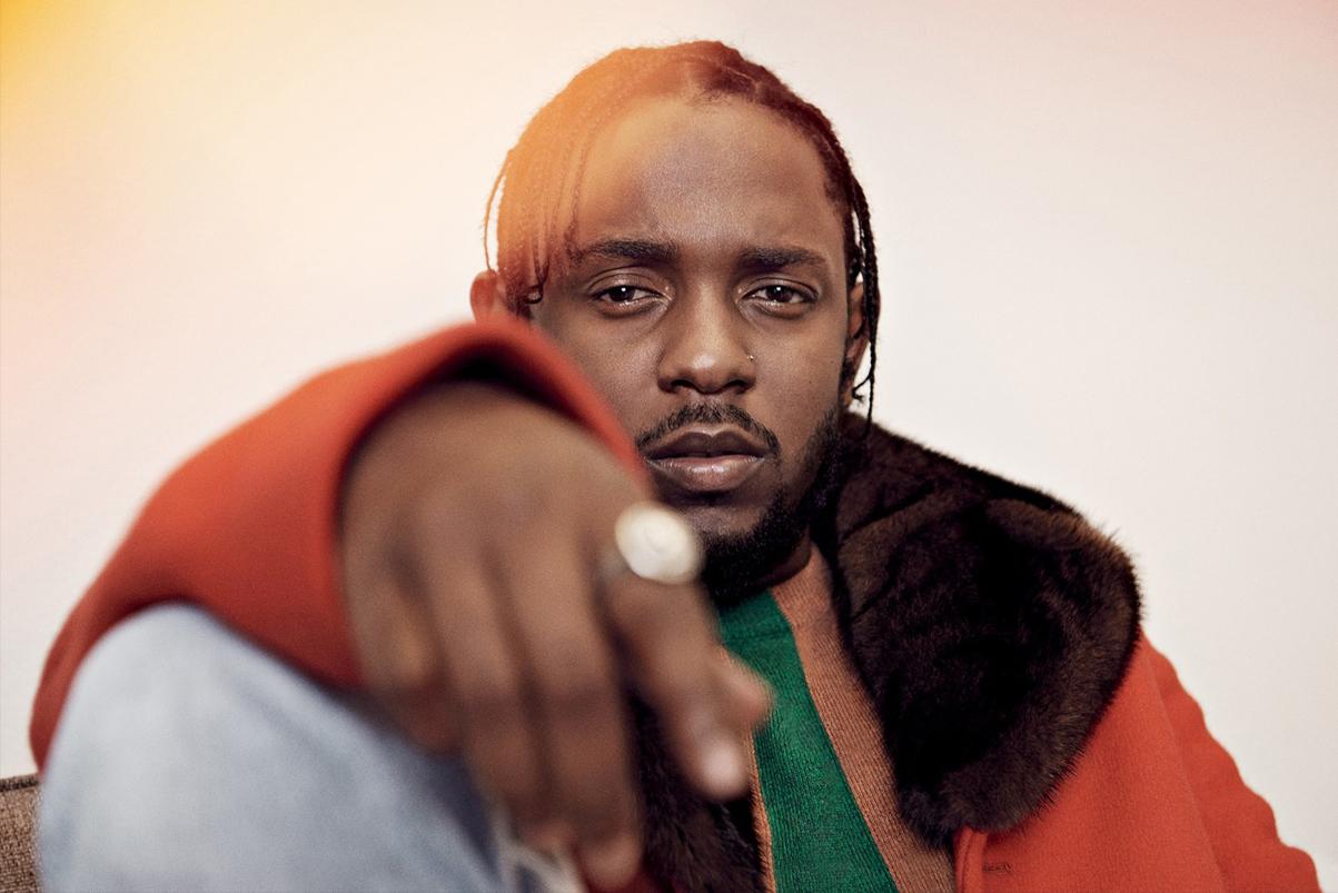 Image result for Kendrick Lamar 2017