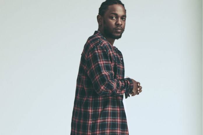 Kendrick Lamar to Perform at Art Basel 2016