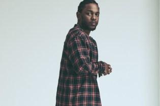 Kendrick Lamar to Perform at Art Basel 2016