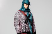 Preview the Menswear Offerings From the KENZO x H&M Collection