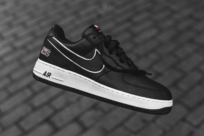 "KITH Plans to Release the Nike Air Force 1 Low ""NYC"""