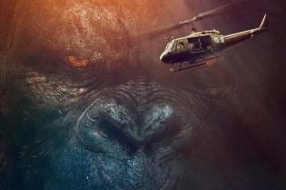'Kong: Skull Island' Releases New Trailer