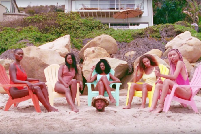"""Watch LaDonnis' New Visual Single for """"Brown Skin"""""""