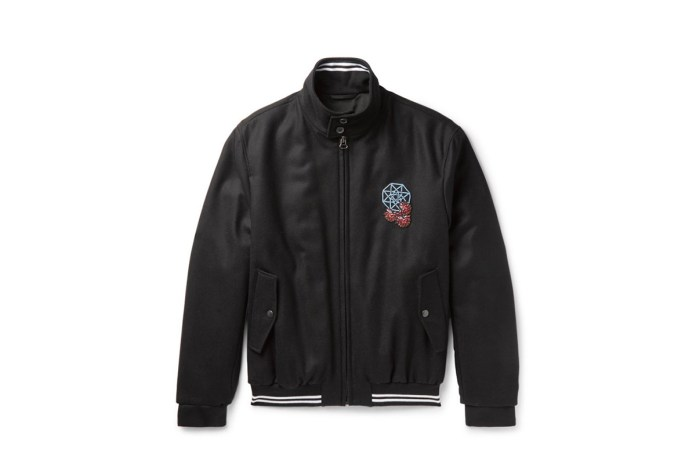 Lanvin and MR PORTER Launch an Exclusive Capsule Collection