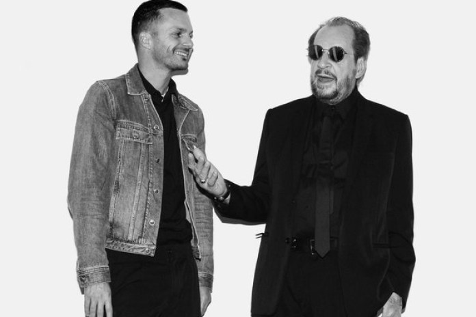 Dior Homme Enlists Larry Clark for Its 2017 Spring Campaign