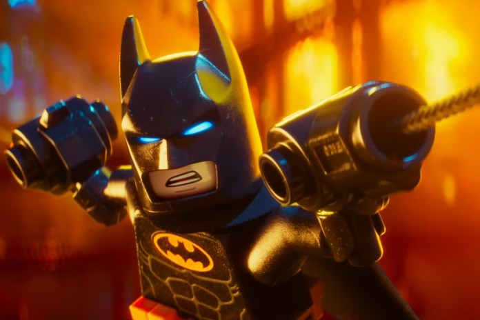 "Batman Reveals Fear of ""Snake-Clowns"" in Final Trailer for 'The LEGO Batman Movie'"