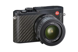 This Leica Q in Carbon Fiber Is One of the Brand's Rarest Special Editions Yet
