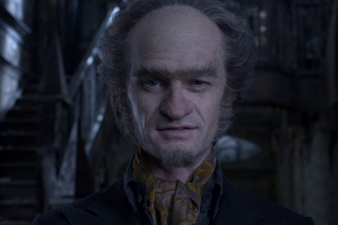 The First Trailer for Netflix's 'Lemony Snicket's A Series of Unfortunate Events' Has Arrived