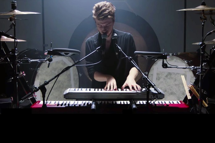 "Lido Flexes His Musical Versatility in ""Dye"" Video"