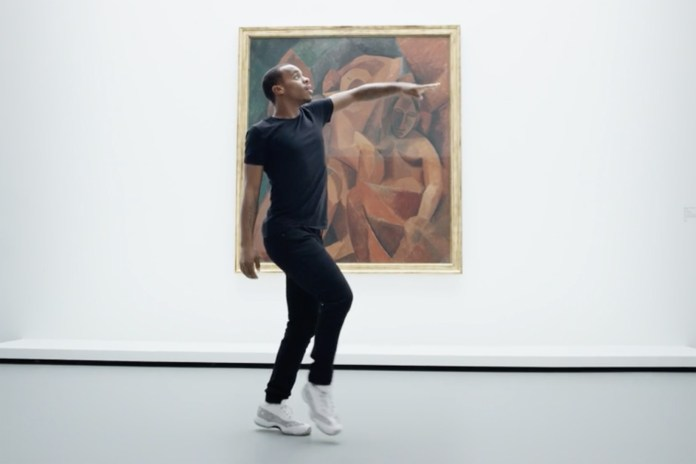 Watch This Captivating Video of Lil Buck Dancing at the Fondation Louis Vuitton in Paris