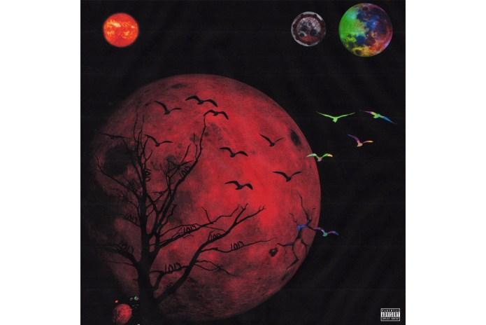Stream Lil Uzi Vert & Gucci Mane's '1017 vs. The World' Mixtape