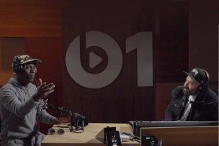 Lil Yachty Apologizes For Biggie Comments on Ebro's Beats 1 Show